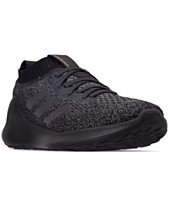 buy online 7b4c7 fd846 adidas Women s PureBOUNCE+ Running Sneakers from Finish Line