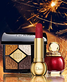 Dior Holiday Collection 2018