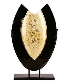 "21"" Oval Vase"