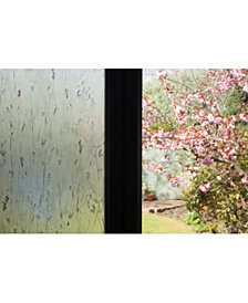 Wildflowers Window Film