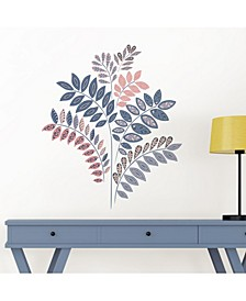 Flora Wall Art Kit