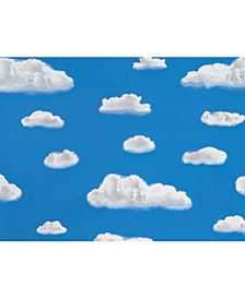 Clouds Window Film Set Of 2