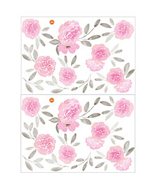 May Flowers Wall Art Kit