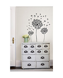 Dandelion Wall Art Kit