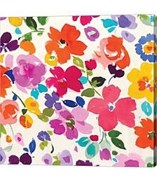 Bright Florals by Wild Apple Portfolio
