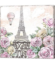Paris Roses VI by Beth Grove