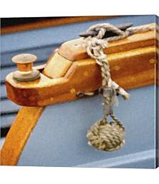 Nautical Closeu by Carlos Casamayor