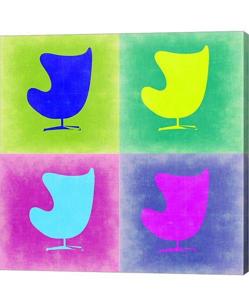 Metaverse Egg Chair Pop A by Naxart