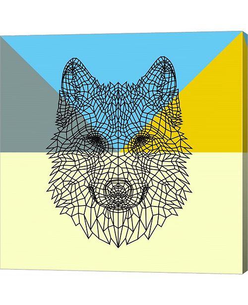 Metaverse Party Woolf by Lisa Kroll