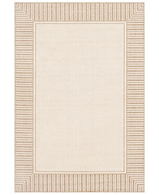 "Surya Alfresco ALF-9685 Camel 18"" Square Swatch"