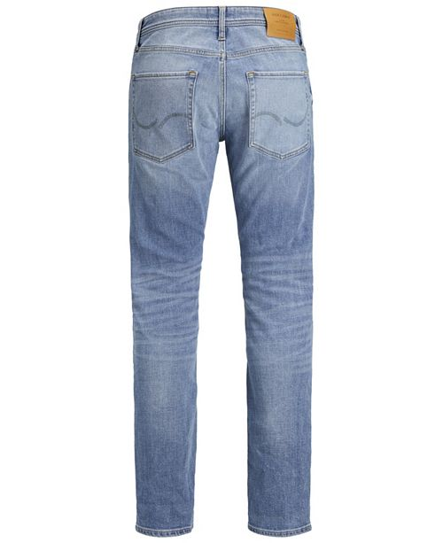 buy good ever popular hot sales Men's Comfort Fit Mike Jeans