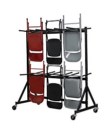 Offex Hanging Folding Chair Truck