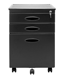Offex Home Office File Cabinet