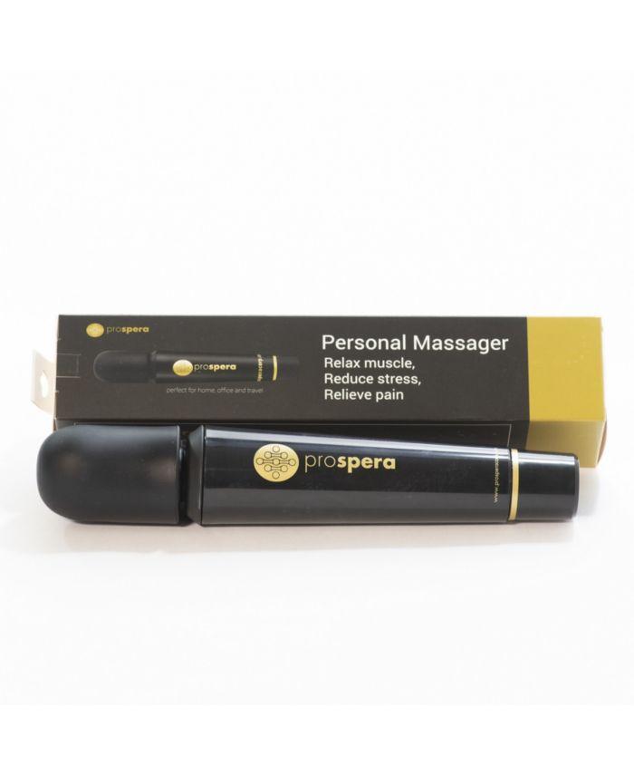 Prospera Panther Massager & Reviews - Wellness  - Bed & Bath - Macy's