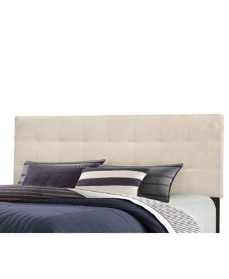 Delaney Full / Queen Upholstered Headboard