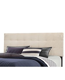 Delaney Full / Queen Upholstered Headboard