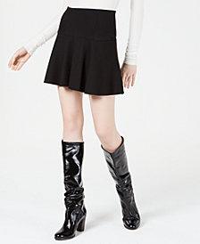 Free People Highlands Mini Skirt