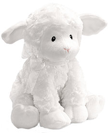 Gund Baby Toy, Lena Lamb Musical Animal