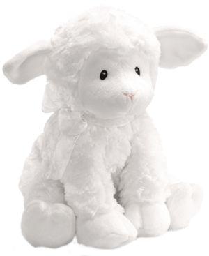 Gund Baby Toy, Lena Lamb Musical Animal 649667