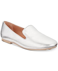Gentle Souls by Kenneth Cole Women's Eugene Smoking Flats