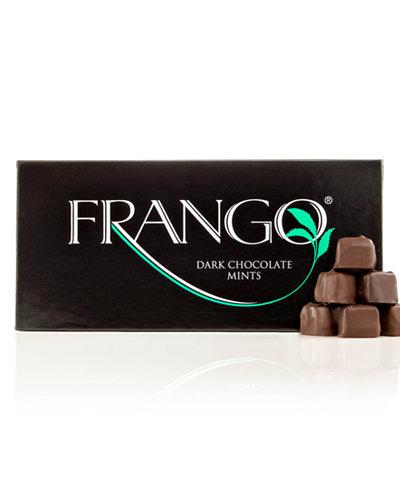 Frango Chocolates 45 Pc Dark Mint Box Of Chocolates
