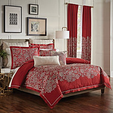 Croscill Boutique Adriel 3 Piece King Comforter