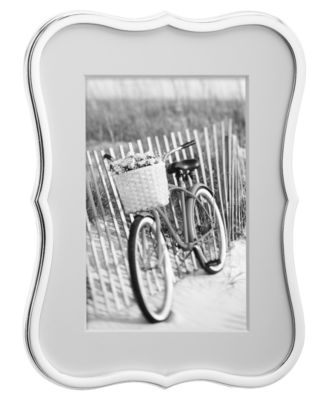 "Crown Point 4"" x 6"" Picture Frame"