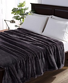 Blanket & Home Co.® Ultimate Extra-Fluffy™ Twin Blanket