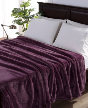 Berkshire Blanket & Home Co. Ultimate Extra-Fluffy Twin Blanket Bedding