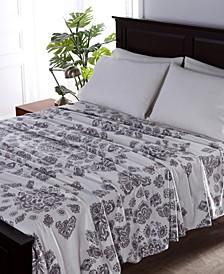 Blanket & Home Co.® Luxury Linen Blend Blanket Collection