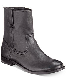 Frye Women's Anna Short Booties