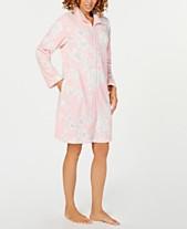 acbc03625f Bathrobes For Women  Shop Bathrobes For Women - Macy s