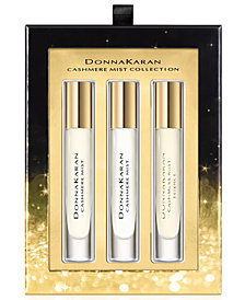 Donna Karan 3-Pc. Cashmere Mist Purse Spray Set