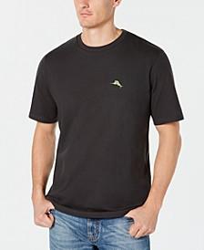 Men's Big & Tall Crunch Workout Graphic T-Shirt