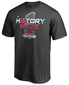 Majestic Men's Boston Red Sox 2018 World Series Champ Locker Room T-Shirt