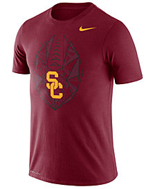 Nike Men's USC Trojans Legend Icon T-Shirt