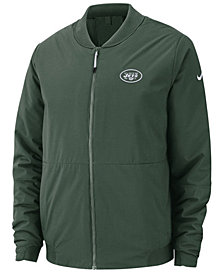 Nike Men's New York Jets Bomber Jacket
