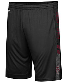 Colosseum Men's Texas A&M Aggies Perfect Season Shorts