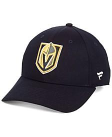Vegas Golden Knights Fan Basic Adjustable Cap