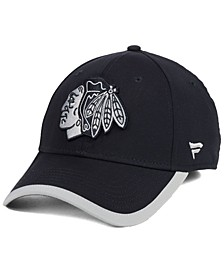 Chicago Blackhawks Clutch Speed Flex Cap
