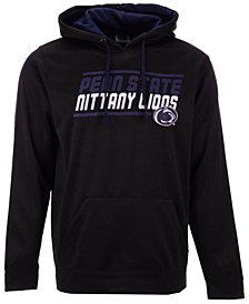 Colosseum Men's Penn State Nittany Lions Stack Performance Hoodie