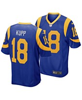 Nike Men s Cooper Kupp Los Angeles Rams Game Jersey 4954c255d