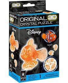 3D Crystal Puzzle - Disney Nemo