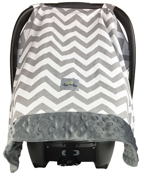 Itzy Ritzy Cozy Happens Muslin Carseat Canopy Reviews All Baby