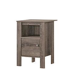Wallace Contemporary Side Table