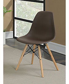 Ashton Mid-Century Side Chair (Set of 2)