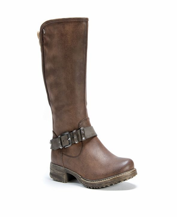 Muk Luks Women's Santina Boots