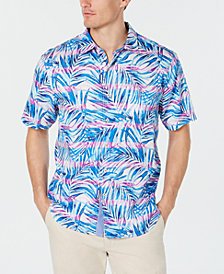 Tommy Bahama Men's Mai Le-Lei Shirt