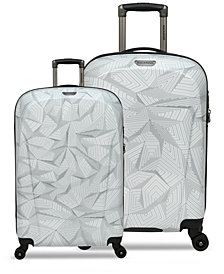 Spectrum Luggage Collection