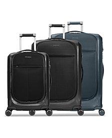 Ricardo Cupertino Luggage Collection